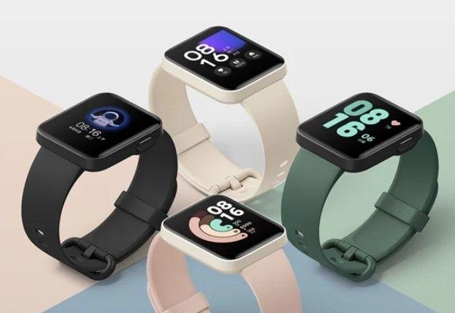 Redmi Watch, Jam tangan pintar Rp600 ribuan yang mirip Apple Watch