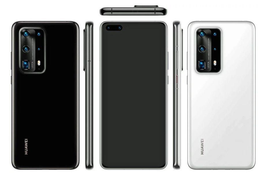 Huawei P40, P40 Pro, dan P40 Lite bakal diluncurkan pada 26 Maret di Paris