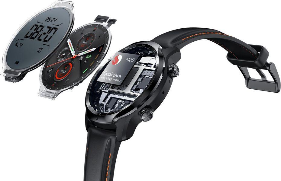 Muncul di Google Play Console, Ticwatch Pro 3 versi LTE diprediksi segera meluncur