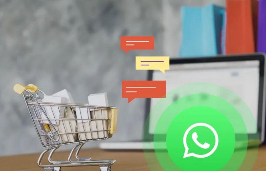 WhatsApp Hadirkan Fitur Keranjang, Bikin Belanja Jadi Tambah Gampang