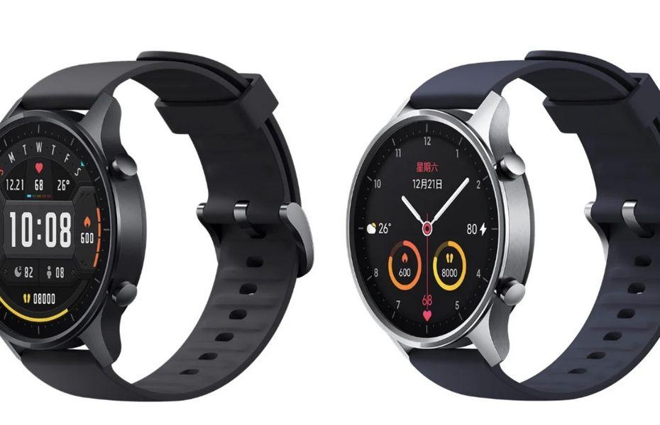 Mi Watch Color bakal hadir global dengan sebutan Mi Watch Revolve
