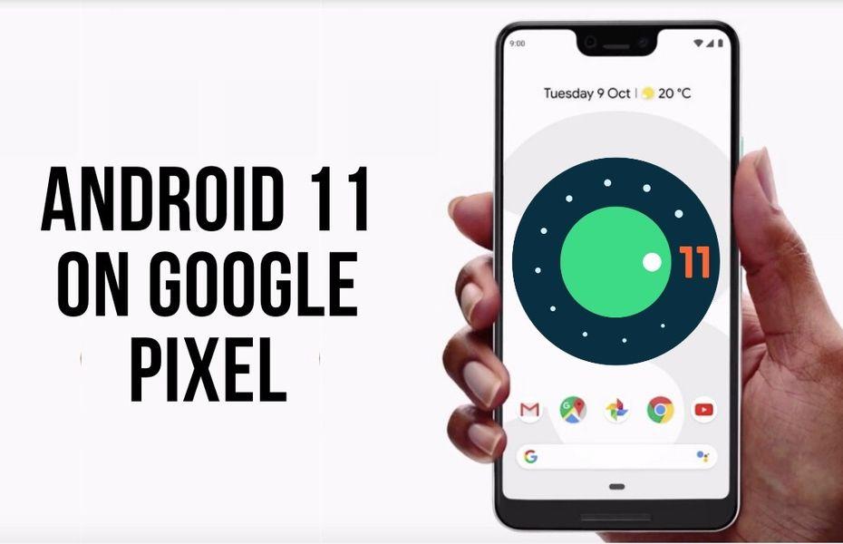 Google rilis Android 11 Beta pertama, ini cara updatenya di ponsel Pixel