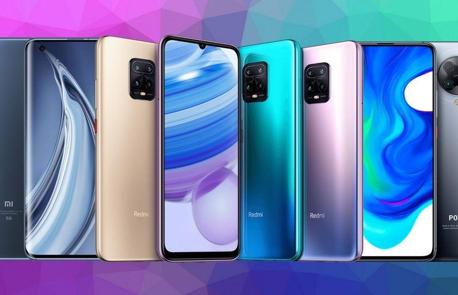 Daftar HP Xiaomi yang Resmi di Indonesia dan Harganya [Terupdate]