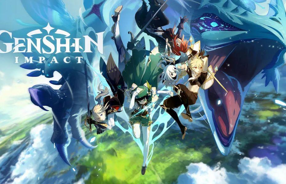 Update Genshin Impact, Ada Karakter Baru dan Quest Baru Lho!