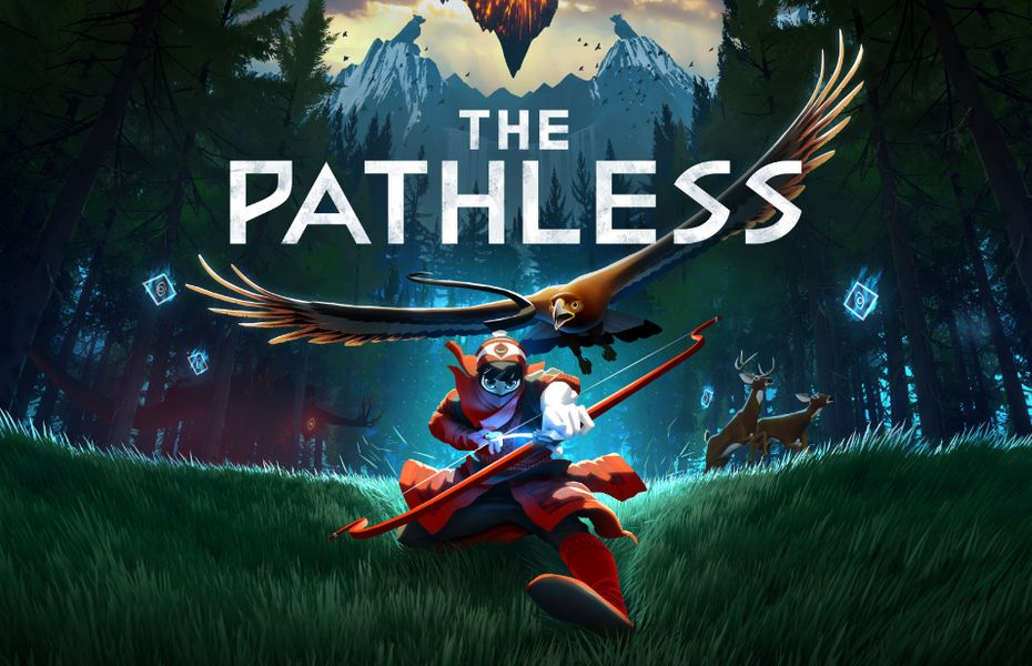 Game Ini Hadirkan Keindahan Visual dan Latar Suara Menenangkan, The Pathless Akan Dirilis November 2020