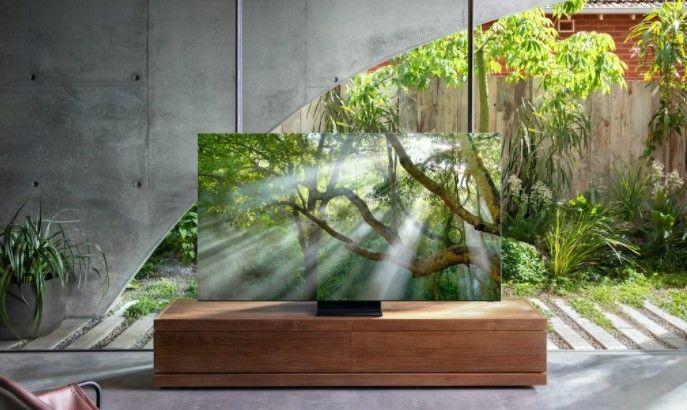 Samsung dan LG akan meluncurkan TV dengan layar miniLED pada tahun 2021