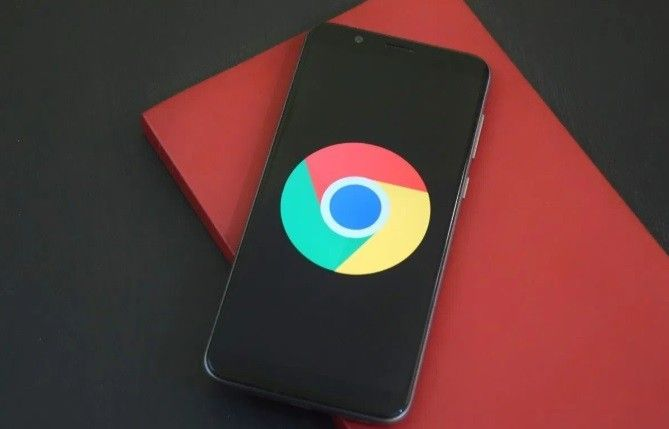 Cara mengaktifkan fitur dark mode di Chrome untuk iOS dan Android