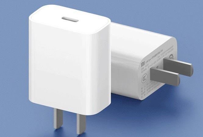 Xiaomi luncurkan adaptor USB-C Power Delivery untuk iPhone 12