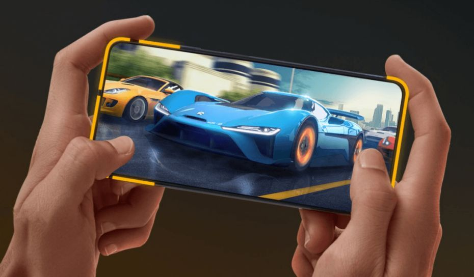 POCO X3 NFC tawarkan Touch Sampling Rate 240Hz, apa keunggulannya?