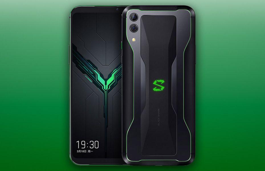 Usung Snapdragon 855 Plus, Black Shark 2 Pro siap meluncur akhir Juli 2019