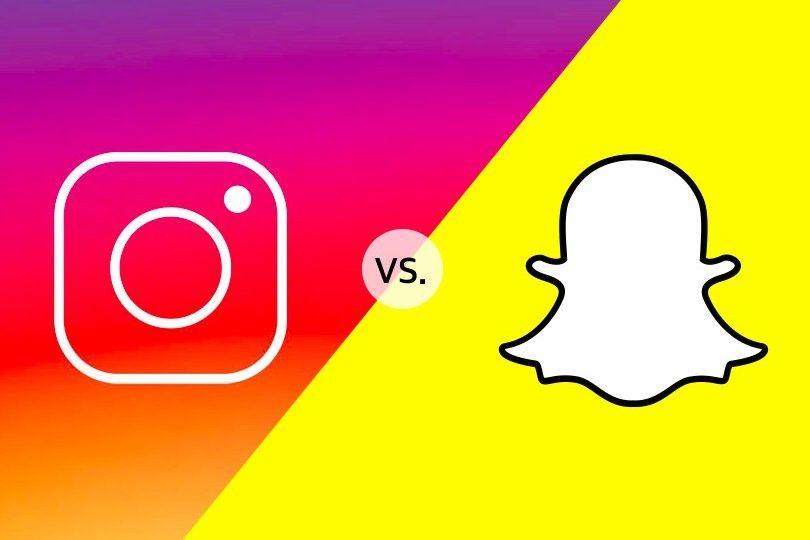 Jumlah pengguna harian bertumbuh pesat, Snapchat kini saingi Instagram