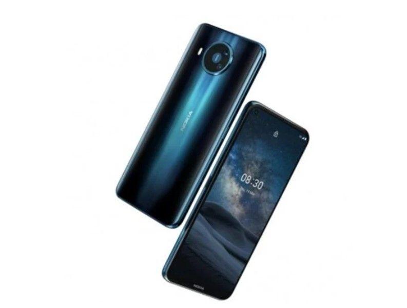 Dukungan Dual-SIM Dual-5G mungkin akan hadir di Nokia 8.3 5G melalui OTA