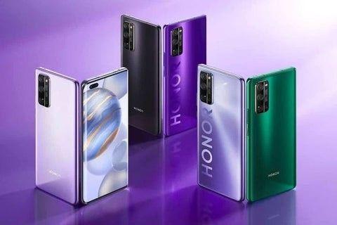 Honor sedang siapkan X10 Max dan Honor 30 Youth Edition