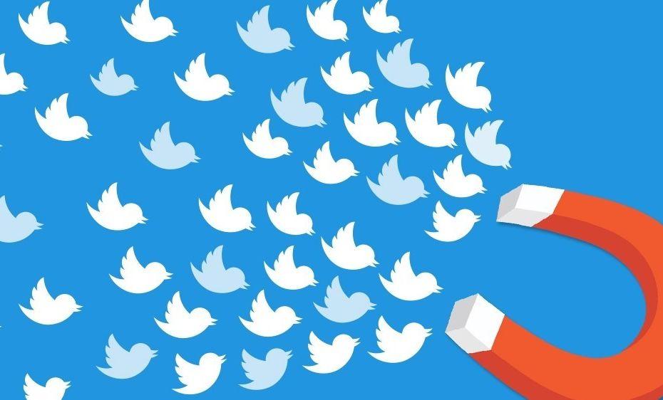 5 Cara Mendapatkan Follower Twitter Tanpa Following, Penasaran?