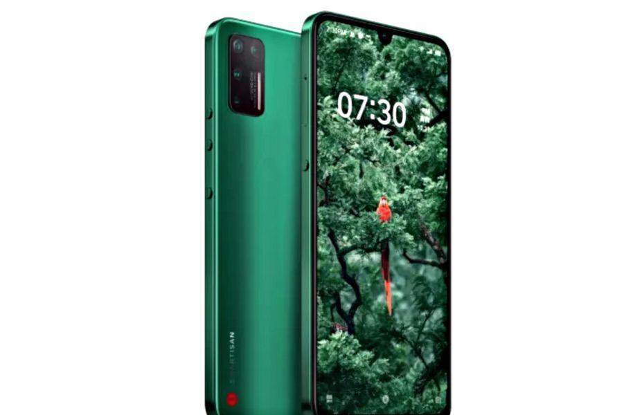 TikTok kini punya ponsel perdananya, yakni Jianguo Pro 3 dengan Snapdragon 855 Plus
