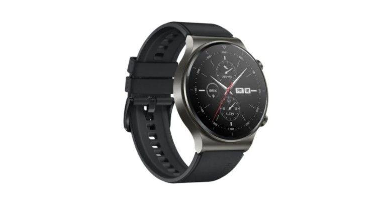 Huawei segera meluncurkan jam tangan pintar bertenaga HarmonyOS
