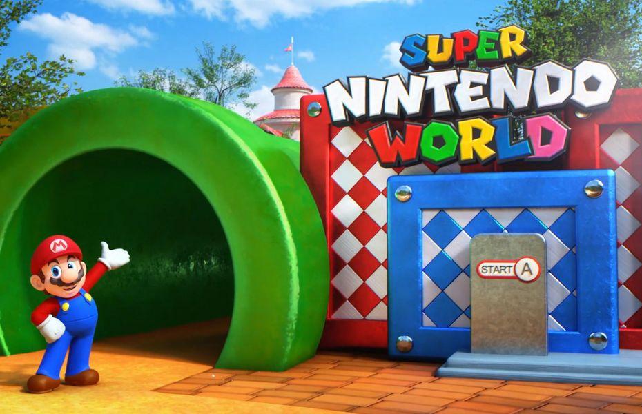 Universal Studio Jepang Bakal Buka Wahana Bermain Game, Biayanya Rp 8,12 T