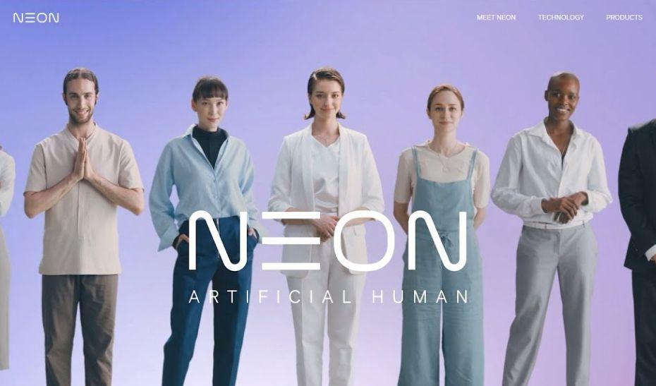 Artificial Human Pertama Buatan Samsung Akan Hadir Tahun 2021, Inikah Senjakala Umat Manusia?