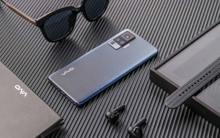 Ini Dia Fitur Canggih di Vivo X50 dan X50 Pro, Yuk Kepoin!