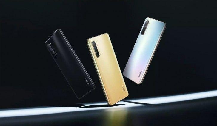 Oppo Reno 3 Vitality Edition hadir dengan Snapdragon 765, kamera 48MP, dan warna baru
