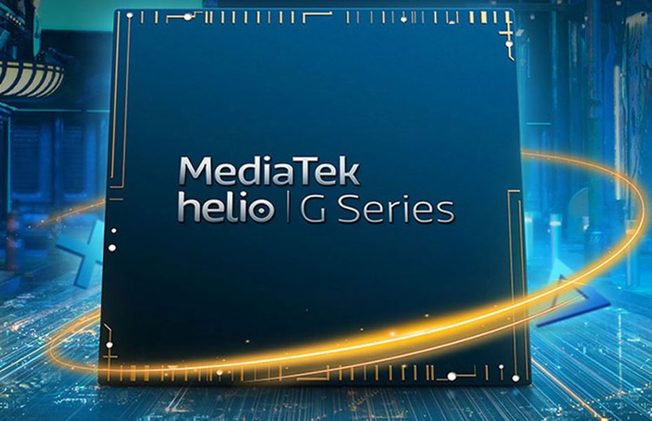 Chipset MediaTek entry-level, Helio G25 dan Helio G35 resmi diumumkan