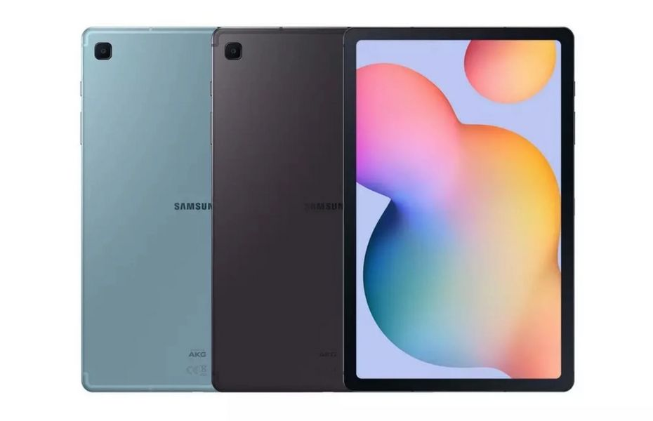 Diam-diam, Samsung luncurkan Galaxy Tab S6 versi Lite