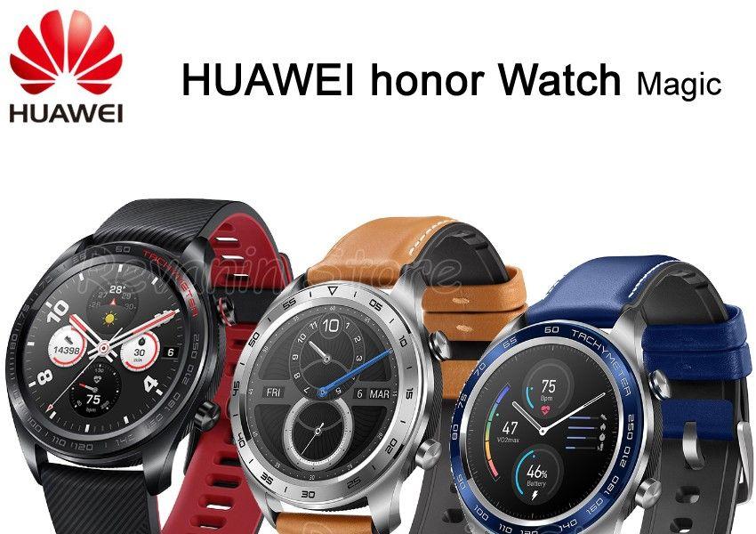 Hadir lebih murah, Honor Watch Magic segera meluncur di Indonesia pada 15 Mei 2020