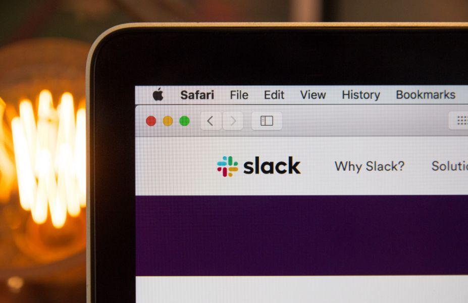 Wow! Salesforce Akhirnya Caplok Slack Senilai Rp 300-an Triliun