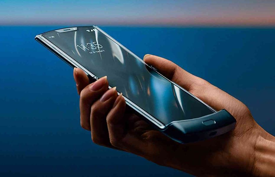 Motorola Razr bakal kehadiran varian 5G