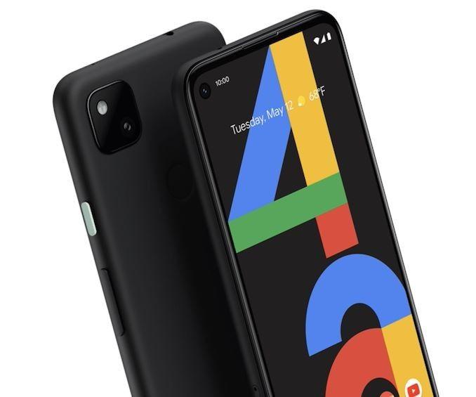 Google Pixel 4a dan Pixel 5G kantongi sertifikasi FCC
