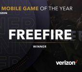 Free Fire Raih Predikat Game Mobile Terbaik di Ajang Esport Award 2020