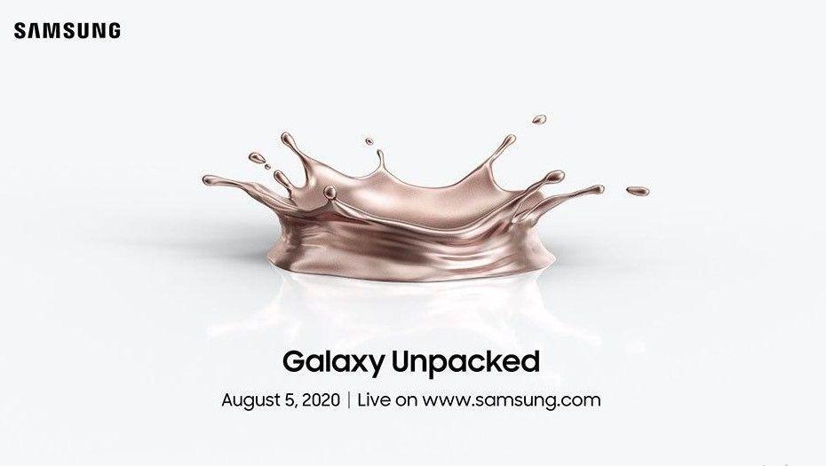 Samsung Konfirmasi Bakal Umumkan 5 Gadget pada Gelaran Galaxy Unpacked 5 Agustus