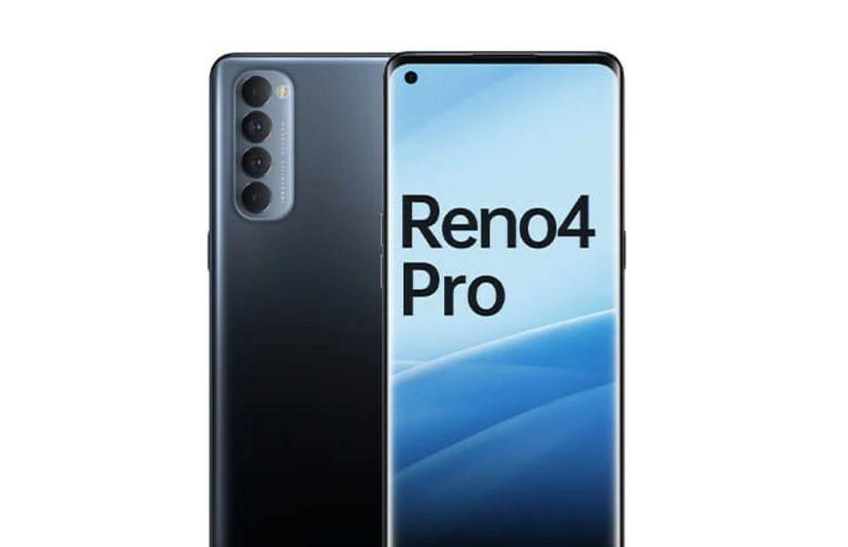 Reno 4 Pro versi India hadir dalam Snapdragon 720G dan empat kamera belakang