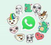 WhatsApp akhirnya bawa stiker animasi, tersedia untuk Android, iOS, dan Desktop
