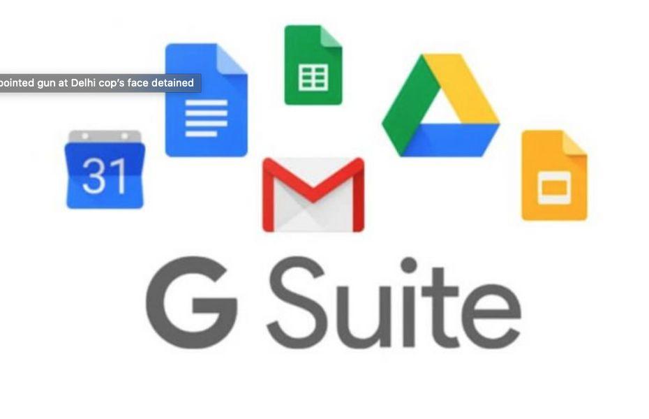 Google G Suite kini punya dua miliar pengguna aktif bulanan