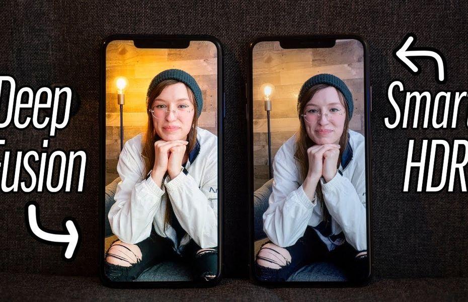 Apa itu Deep Fusion dan bagaimana cara menggunakannya di iPhone 11 Series