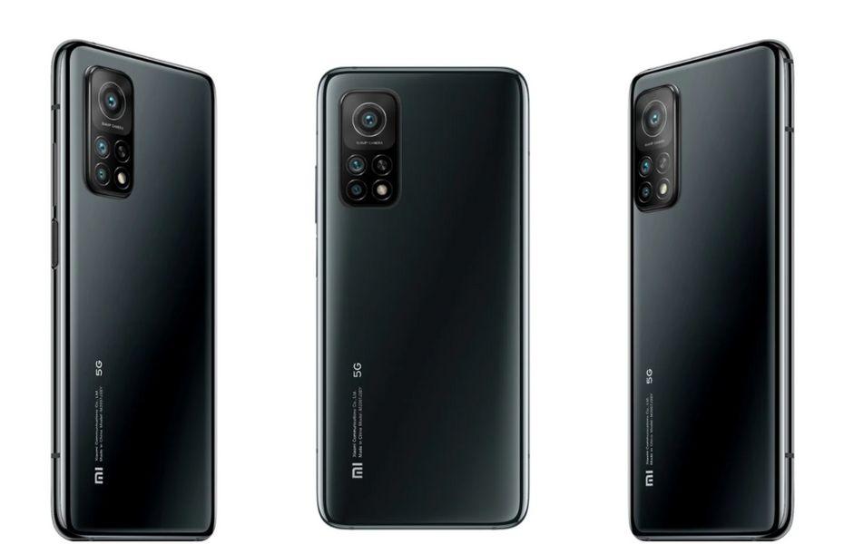 Redmi Note 10 dengan Snapdragon 750G bakal segera rilis di Tiongkok
