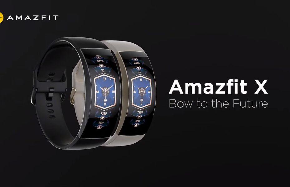 Huami Amazfit X akhirnya mulai dijual dengan harga Rp2 jutaan