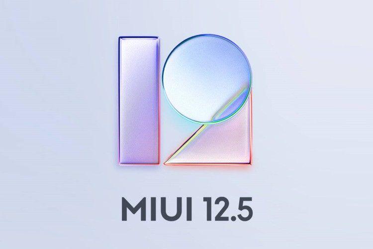 MIUI 12.5 diklaim lebih ringan, lebih cepat, dan lebih efisien dari versi sebelumnya