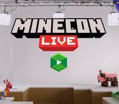 Nggak Jadi Batal, MineCon Tetap Hadir Tahun Ini