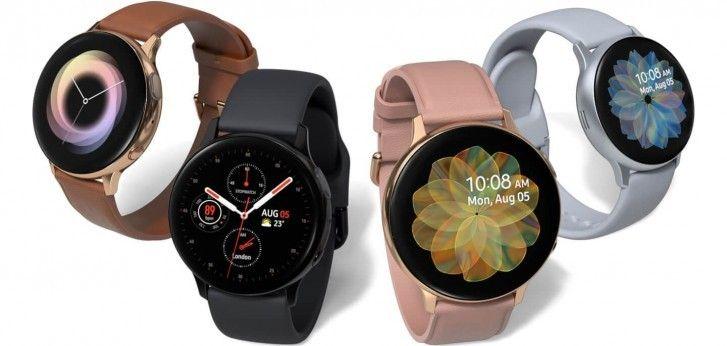 Kantongi sertifikat, Galaxy Watch 3 segera dirilis tahun ini