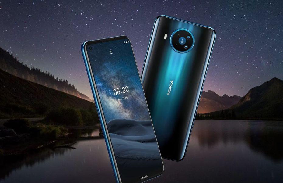 Video teaser sudah beredar, Nokia 8.3 5G diprediksi bakal segera tersedia di pasar