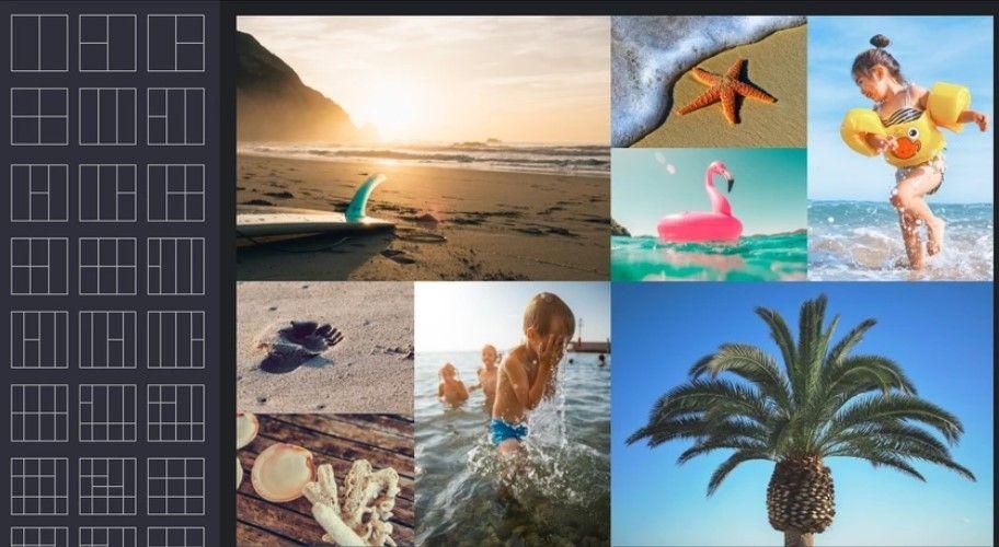Berbagai Cara untuk Menggabungkan Foto di Android,iPhone, PC atau Online