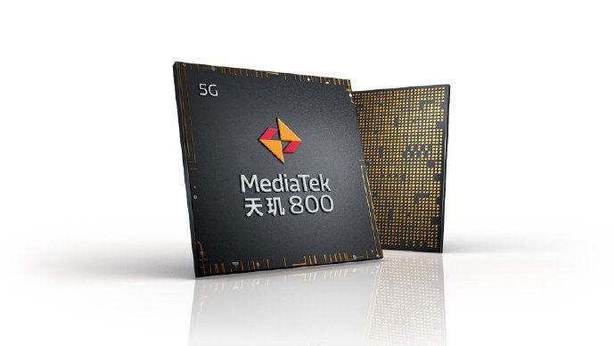 MediaTek umumkan Dimensity 800 untuk kelas menengah, meluncur pada Q1 2020