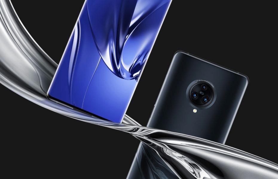 Vivo NEX 3 5G resmi meluncur dengan waterfall display dan tiga kamera belakang