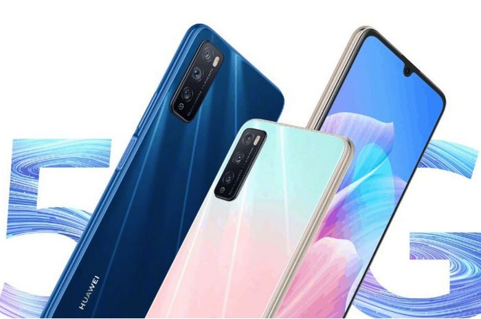 Huawei Enjoy 2e bakal jadi ponsel pertama perusahaan bertenaga Snapdragon 460
