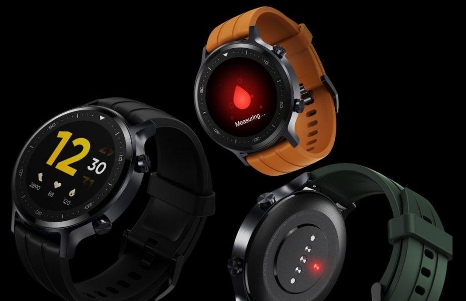 Realme Watch S dan Realme Air Buds Pro ikutan diboyong ke Tanah Air