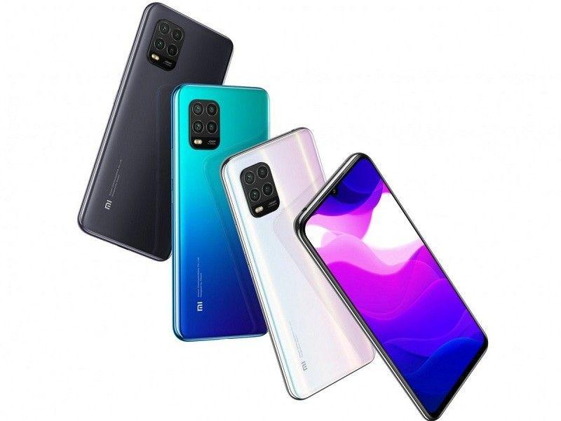 Xiaomi rilis Mi 10 Lite 5G, Mi Band 5, dan produk lainnya di Jepang