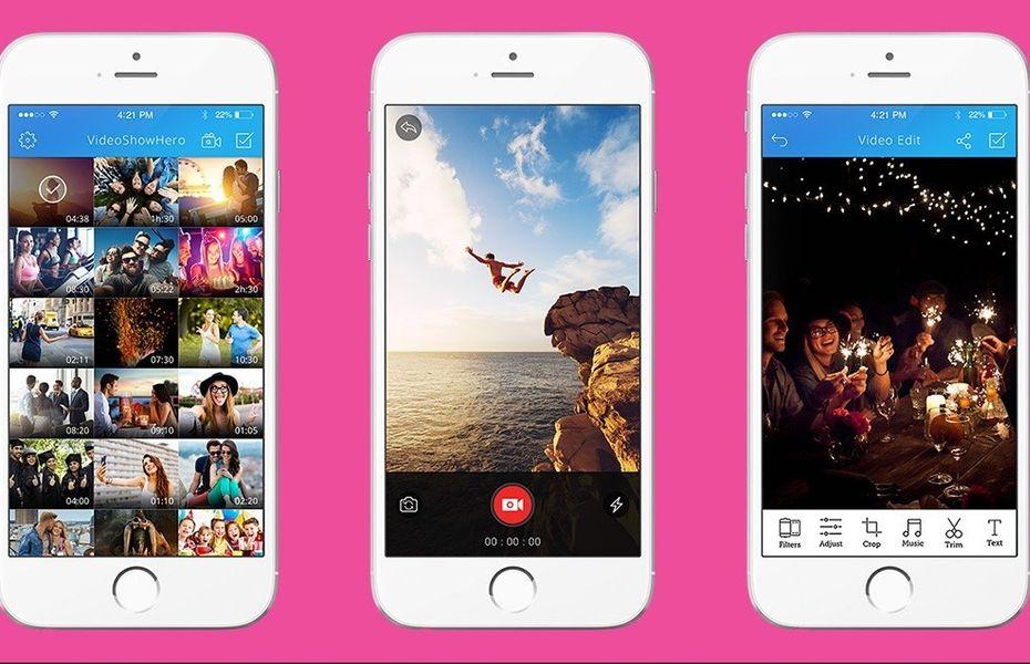 Daftar Aplikasi Edit Video pada iPad dan iPhone Terbaik, Hasilnya Seperti Selebgram!