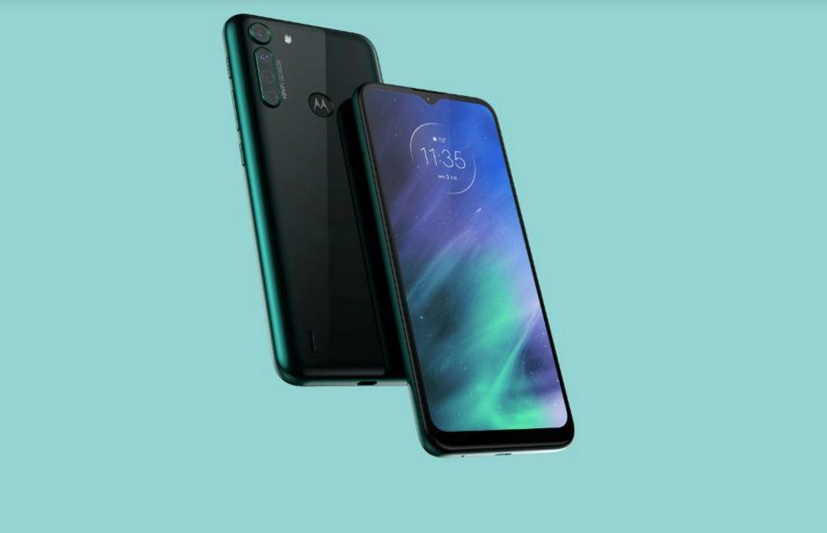 Motorola One Fusion resmi diumumkan dengan kamera 48MP dan Snapdragon 710